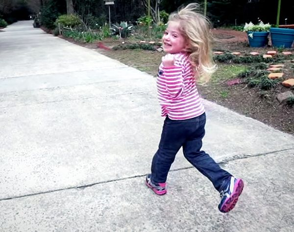 How You + the Rest of the Web Can Help Save This 4-Year-Old Girl