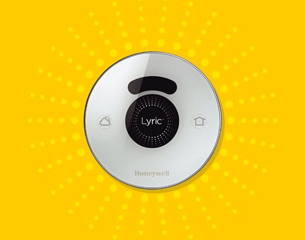 Why the Lyric Thermostat Will Replace Your Nest + Transform Your Home