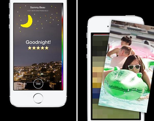 Will Facebook's New App Finally Break Your Snapchat Habit?