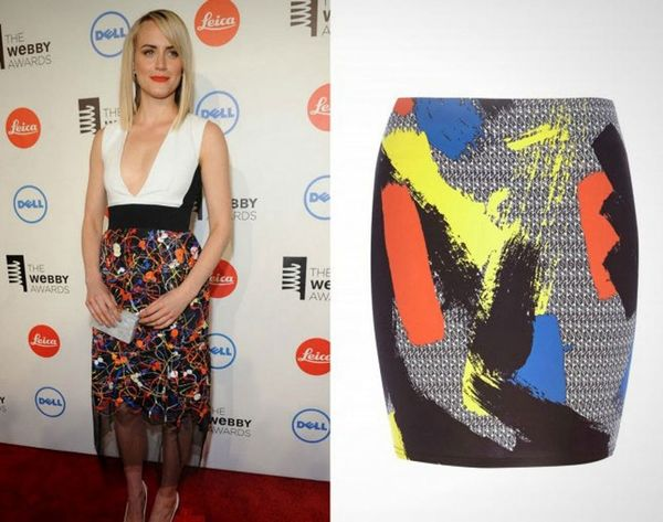 16 Trendy Looks Inspired by OITNB's Taylor Schilling