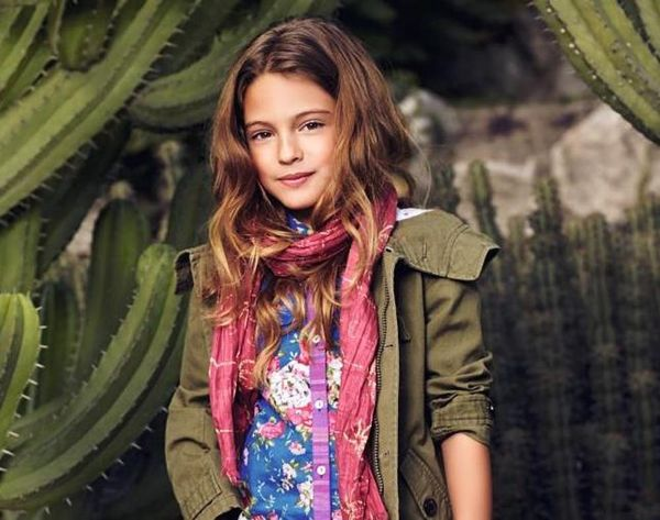16 Patterned Prints For Fashionable Kiddos