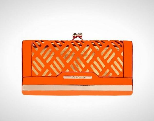 Is Orange Actually the New Black? These 20 Pieces Say Yes