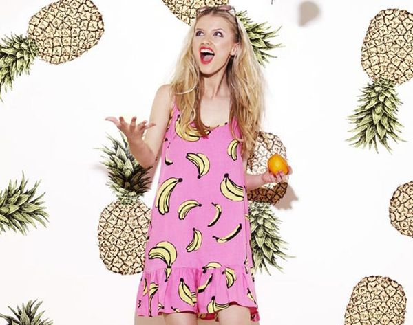 31 Ways to Do Fruit Print So Right
