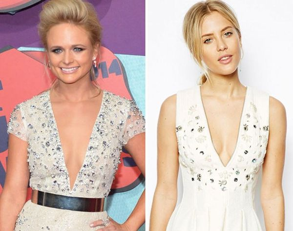 CMT Music Awards: 14 Ways to Get the Red Carpet Looks