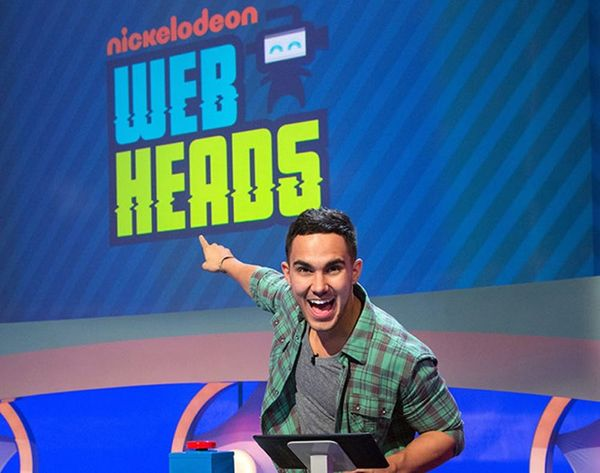 Viral Videos as a Game Show? Nickelodeon is Making it Happen