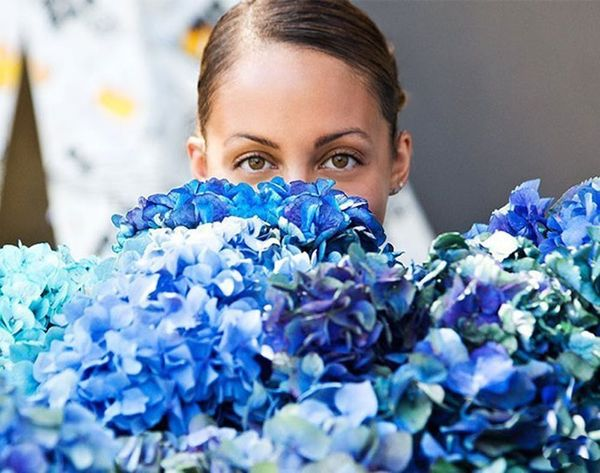See Behind-the-Scenes Photos of Nicole Richie's Latest Backyard Party