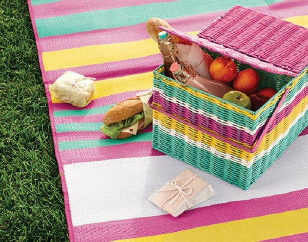 20 Picnic Baskets to Buy or DIY