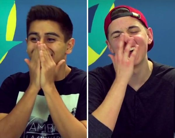 Warning: Watching Teens React to '90s Internet Will Make You Feel Old