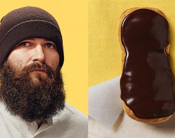 Quiz: Discover Your Donut Doppelgänger!