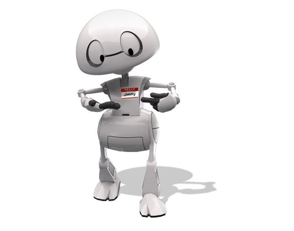 WHAT?! You Can Now 3D Print Your Own Robot?!