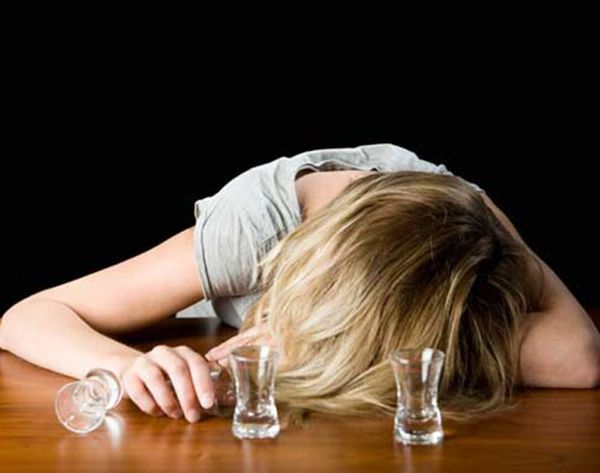 10 Ways to Fight a Hangover