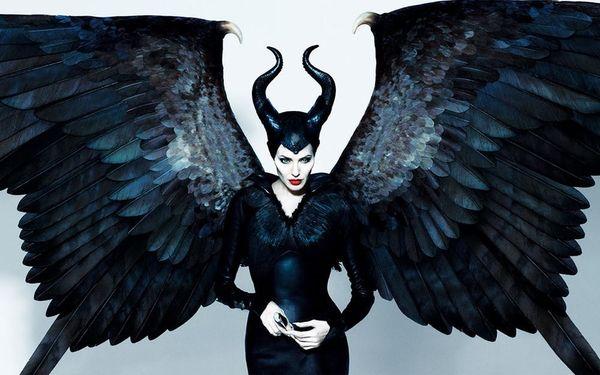 Woah, Did Angelina Jolie Just Get Even *More* Badass?