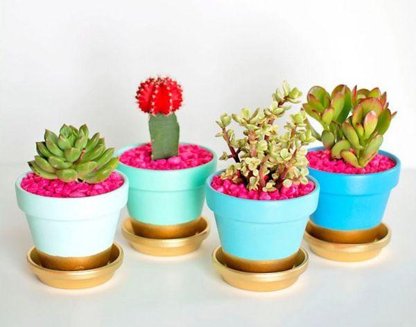 """22 """"Mini Planter"""" Ideas to Inspire Your Next Floral Arrangement"""