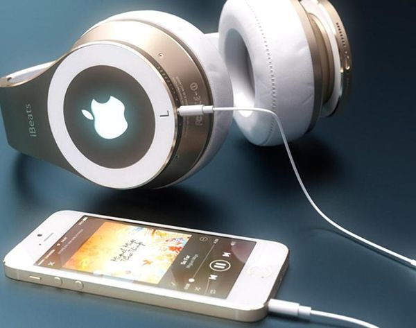 Apple Rumor Roundup: First Look at iBeats + a Major iWatch Update