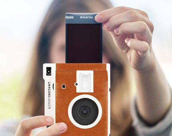 Why This New Instant Camera Might Replace Instagram in Your Life