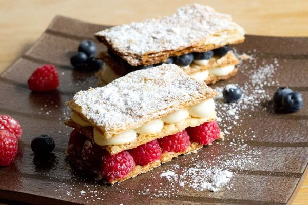 10 French Pastry Recipes You Can Make at Home