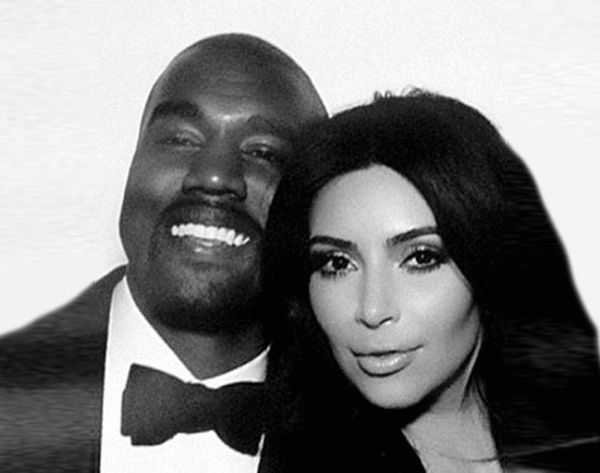 Your Kim+Kanye Wedding Cheat Sheet: 10 Facts if You Missed Kimye's Big Day
