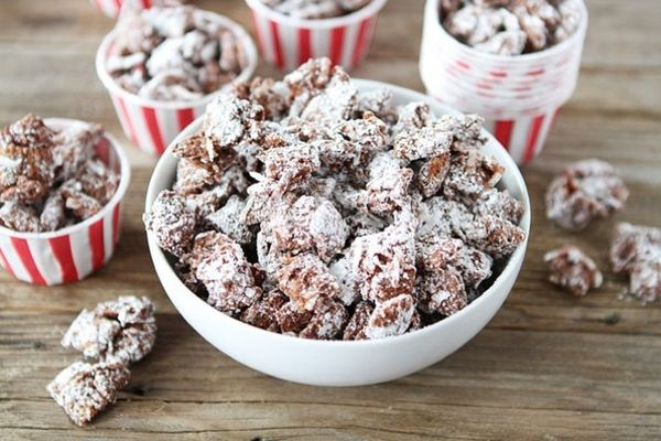 15 Party-Worthy Chex Mix Recipes
