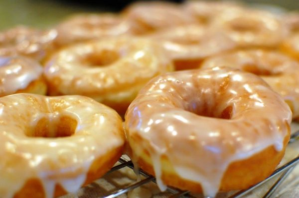 The 30 Most Delicious DIY Donut Recipes