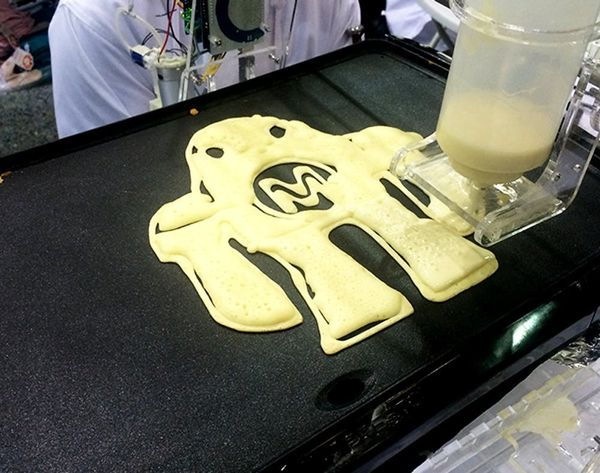 5 of the Coolest Things We Saw at Maker Faire