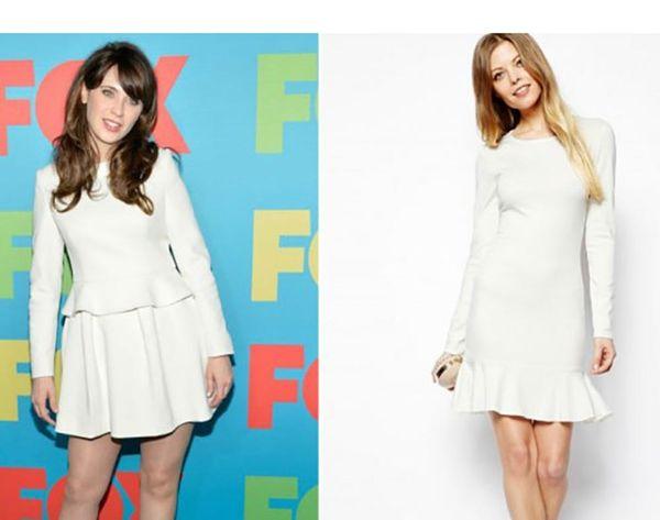 24 Dresses Inspired by TV's Trendiest Leading Ladies