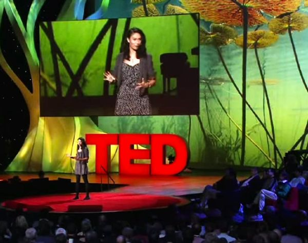 The 10 Most Inspiring TED Talks of All Time
