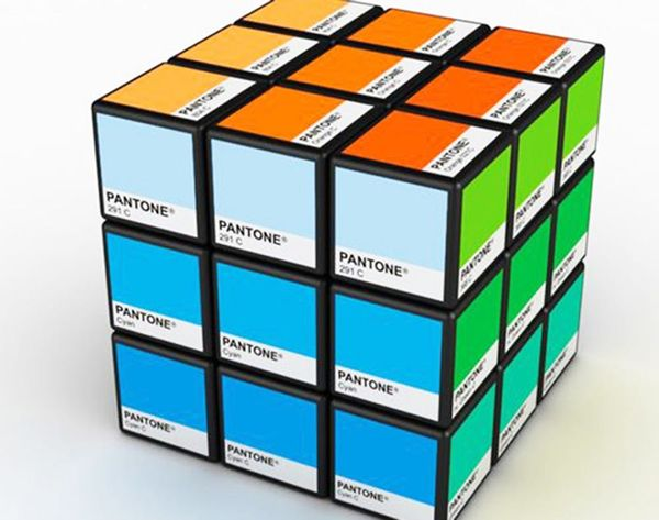 Cake, Manis + More: Celebrate Rubik's Cube's 40th Birthday