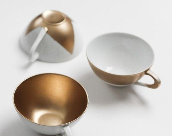 10 Ways to Upcycle Vintage Teacups