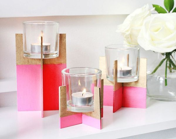 15 Chic Votives to Buy or DIY
