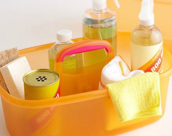 18 Clever Hacks for Easier Home Cleaning