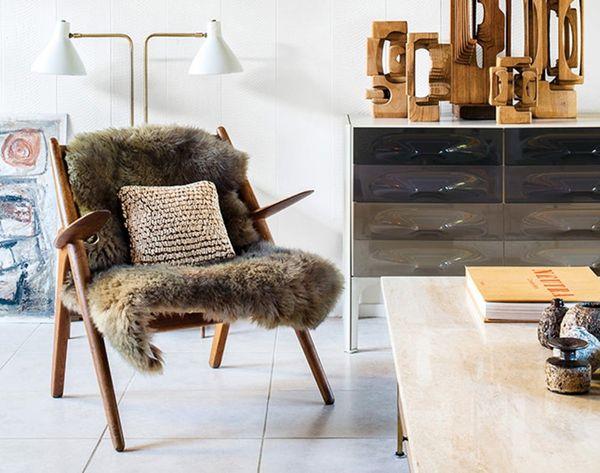 24 Mid-Century Modern Interior Decor Ideas