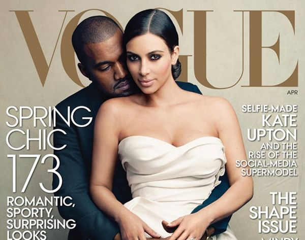 Everything We Know About Kim + Kanye's Wedding