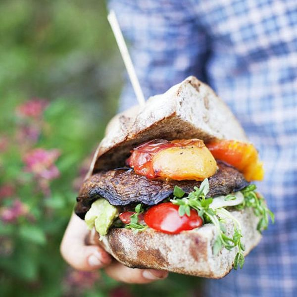 10 Vegetarian BBQ Ideas for Memorial Day
