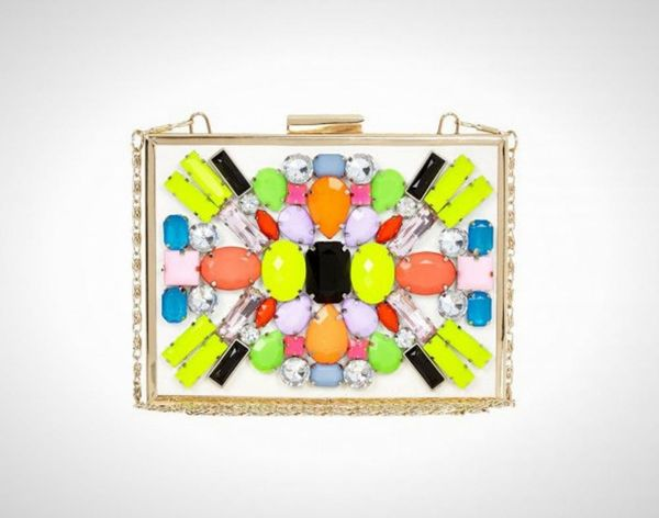 Get on Trend: 16 Neon Purses, Totes and Clutches