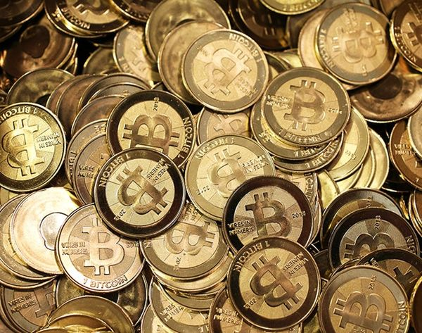 WTF Are Bitcoins? What You Need to Know About the Online Currency