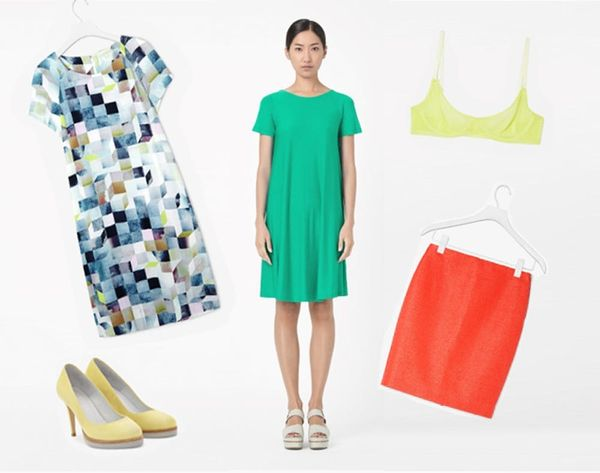 14 Pieces You Can Buy From H&M's New Store… NOW!