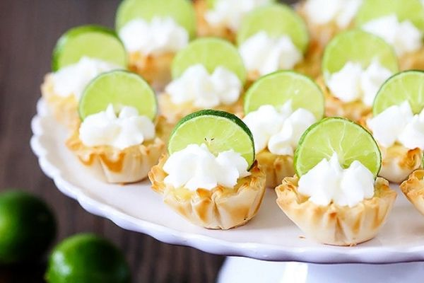 20 Key Lime Recipes from Popsicles to Pies