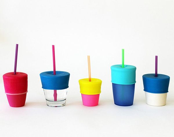 SipSnaps Are Sippy Cups That Even Adults Will Use