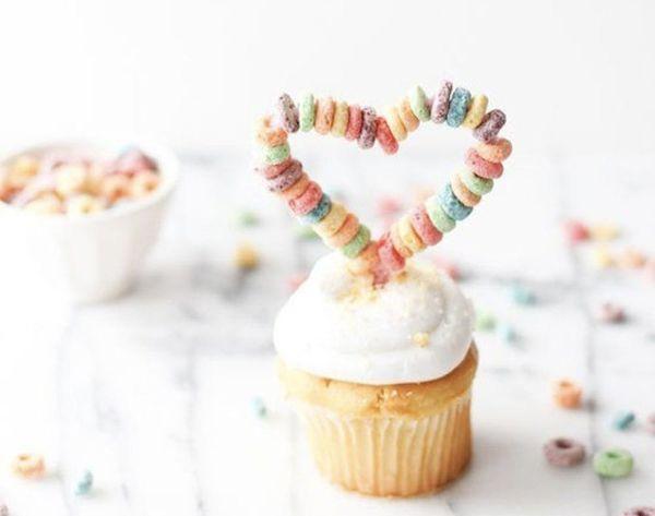 13 Incredible Edible Dessert Toppers