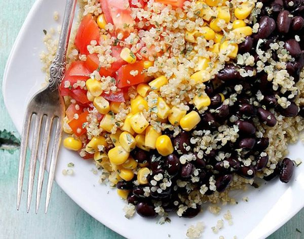 20 Vegetarian-Friendly Recipes to Add Protein to Your Salads