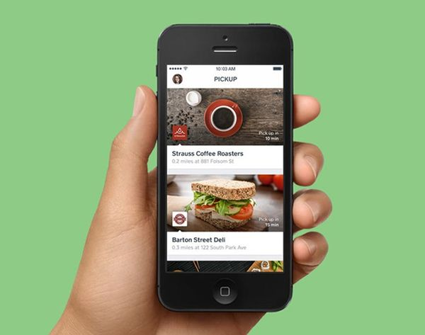 Square's New App Wants to Be Better Than Seamless