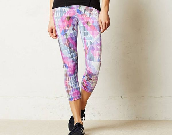 22 Pieces of Workout Gear That Will Make You WANT to Hit the Gym