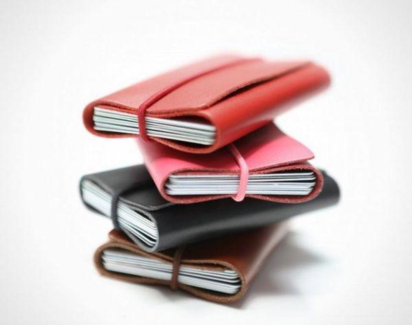 Slim is In: 11 Minimalist Wallets
