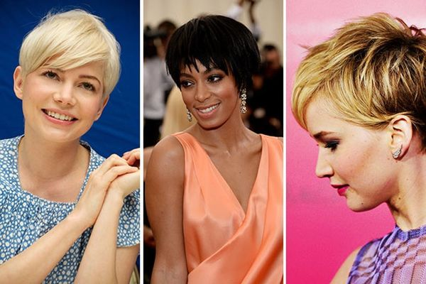 8 Pixie Cuts That Just Might Convince You to Chop It All Off
