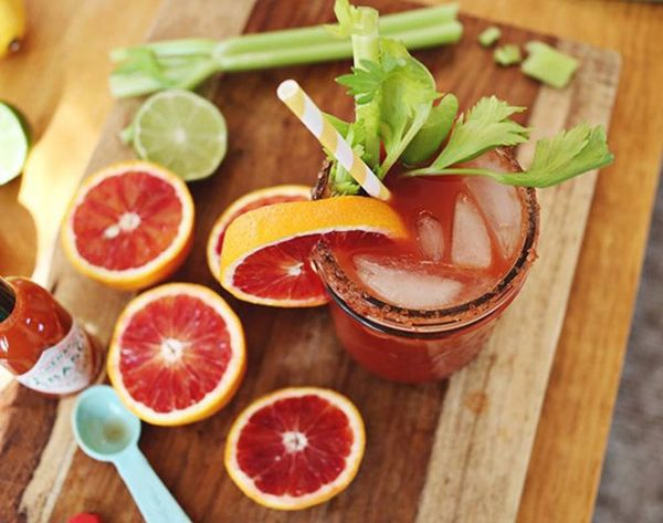 The 12 Best Cocktails for Mother's Day Brunch