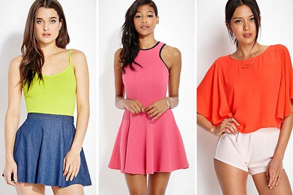 Forever 21 Is Opening an Even Cheaper Store