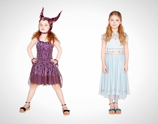 Awww: Stella McCartney Introduces New Halloween Costume Collection