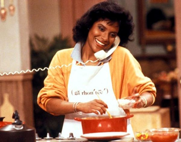 11 Life Lessons Learned from the Best TV Moms Ever