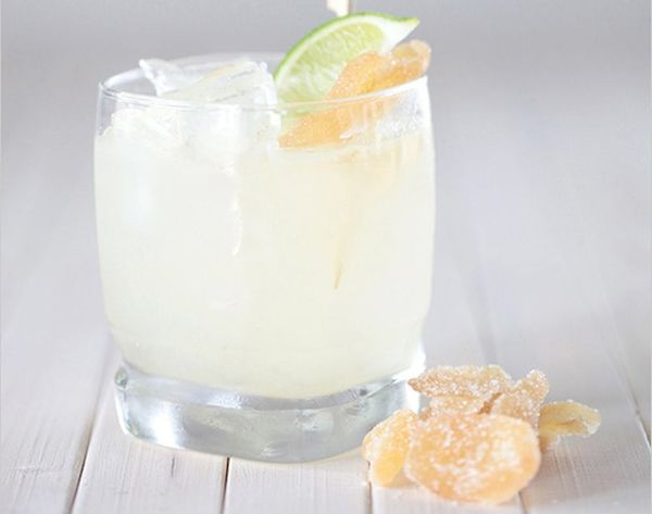 The Spice is Right: 15 Zingy Ginger Cocktails