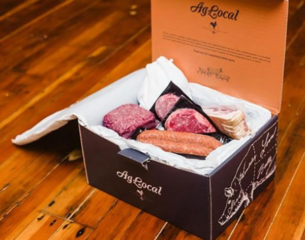 AgLocal Wants to Give You a Box Full of Meat